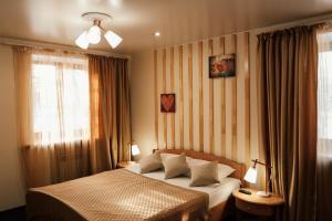 Sibir-Hotel - Atamanovo