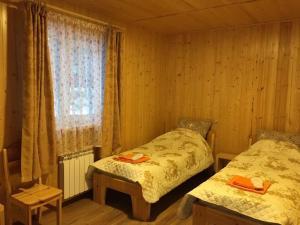 Sokol Holiday Home, Country houses  Roshchino - big - 4