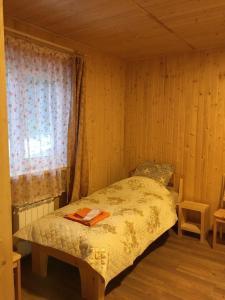 Sokol Holiday Home, Country houses  Roshchino - big - 8
