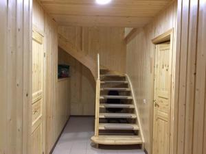 Sokol Holiday Home, Country houses  Roshchino - big - 9