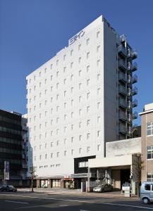 Auberges de jeunesse - Sanco Inn Shizuoka Kitaguchi
