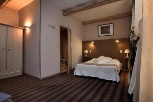 La Garbure, Hotels  Châteauneuf-du-Pape - big - 15