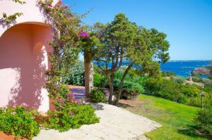 Villa Gioia - Cala Granu - AbcAlberghi.com