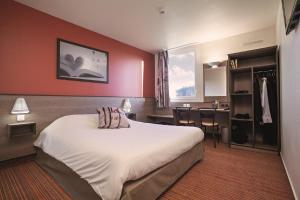 Accommodation in Ville-la-Grand