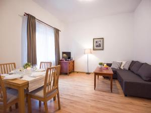 VacationClub Olymp Apartment 501