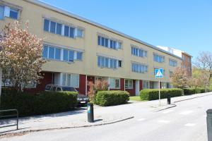 Djingis Apartment - Lund