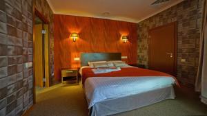 Aer Hotel - Belomestnoye