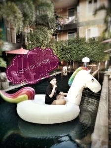 102 Residence, Hotels  San Kamphaeng - big - 118