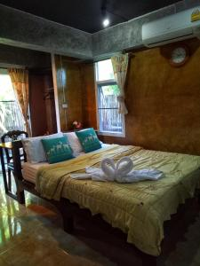 102 Residence, Hotels  San Kamphaeng - big - 115