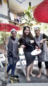 102 Residence, Hotels  San Kamphaeng - big - 124