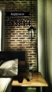 102 Residence, Hotels  San Kamphaeng - big - 114