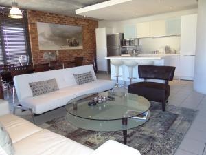 obrázek - Elegant Duplex Apartment: Cape Town