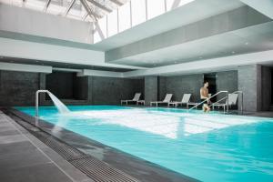 Location gîte, chambres d'hotes Relais Spa Chessy Val d'Europe dans le département Seine et Marne 77