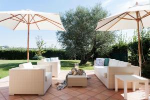 CASALE di CACCIATA GRANDE Capalbio Toscana - AbcAlberghi.com