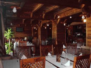 Hotel Villa Danilo, Hotely  Gamberale - big - 28