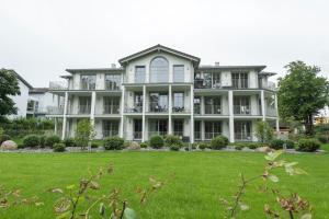 Villa Pauline Whg. 2 - Göhren