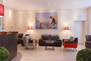 L'Ouest Hotel - Paris