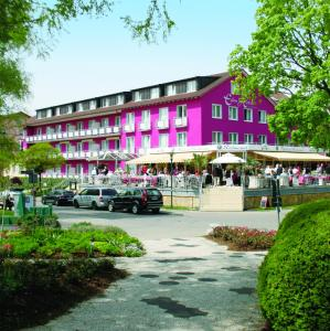 Eden Hotel - Kirchhofen