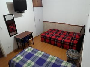 Ruge's House, Penziony  Bogotá - big - 5