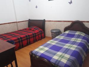 Ruge's House, Penziony  Bogotá - big - 4