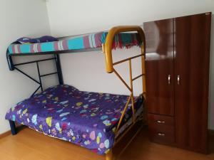Ruge's House, Guest houses  Bogotá - big - 12