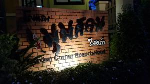 Garden Corner Resort & Hotel - Ban Sam Bung Bat