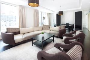 Nasma Luxury Stays - Limestone House - Dubai