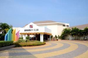 Auberges de jeunesse - Baramati Club