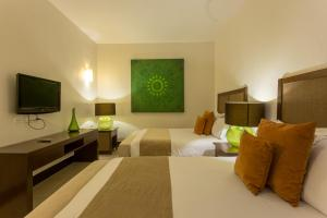 Aldea Thai 1107, Appartamenti  Playa del Carmen - big - 63