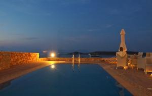 Kythira Golden Resort - Diakofti