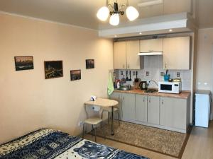 Studio v in Ryabinushki - Pyatiletka