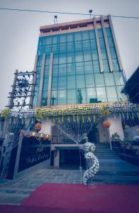 Auberges de jeunesse - Hotel Welkin Residency