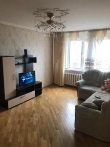Апартаменты у Микрохирургии Глаза Федорова - Novomyshastovskaya