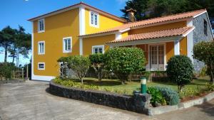 Hotel-Rural Estalagem A Quinta Santo da Serra