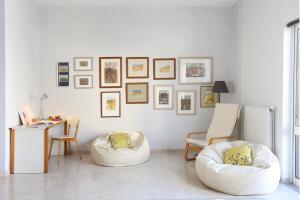 Sepolia Apartment