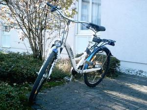 Ferienwohnung Aschauer, Appartamenti  Bad Reichenhall - big - 7