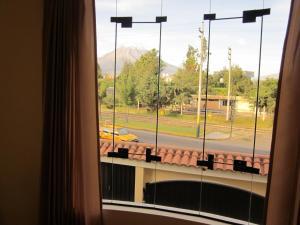 Challapampa Apart Arequipa, Apartmanok  Arequipa - big - 12