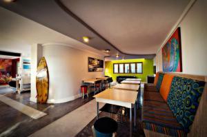 Funky Town, Hotely  Jeffreys Bay - big - 83