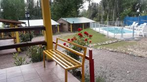 Cabañas Santa Teresita - Hotel - Potrerillos