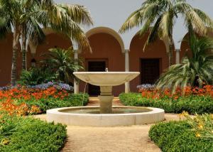 Finca Cortesin Hotel Golf & Spa (9 of 45)