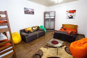Accommodation in Kyiv city