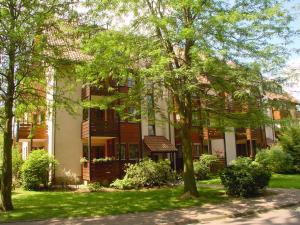Appartements am Park - Kirchhofen
