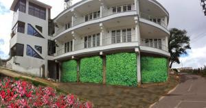 DiviheritageInn, Hotels  Ooty - big - 1