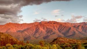 Torres de la Quebrada - Los Hornillos