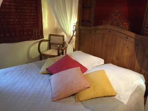 Chambres d'Hôtes Au Clos du Lit, Bed & Breakfasts  Lamballe - big - 25