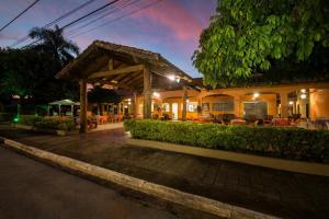 Pantanal Hotel