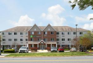obrázek - Extended Stay America - Annapolis - Admiral Cochrane Drive