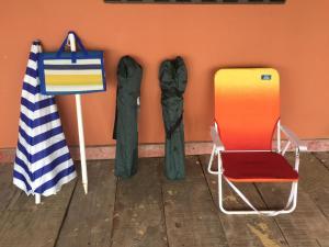 Beach Front House In Las Tablas, Дома для отпуска  Лас-Таблас - big - 14