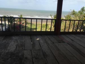 Beach Front House In Las Tablas, Дома для отпуска  Лас-Таблас - big - 17