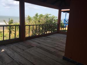 Beach Front House In Las Tablas, Dovolenkové domy  Las Tablas - big - 3